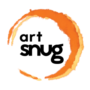 Artsnug logo