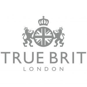 True Brit Logo
